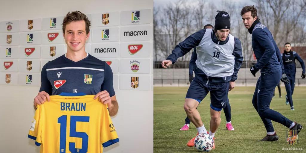 在19 岁前往欧洲成为职业球员是什么感觉?【深圳王之者足球】