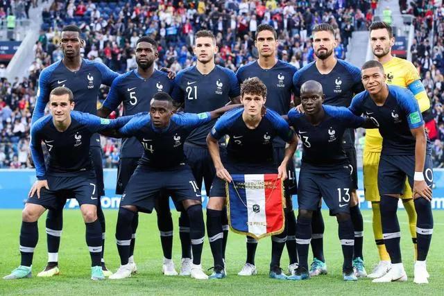 深圳王之者足球:法国为什么足球那么强大?