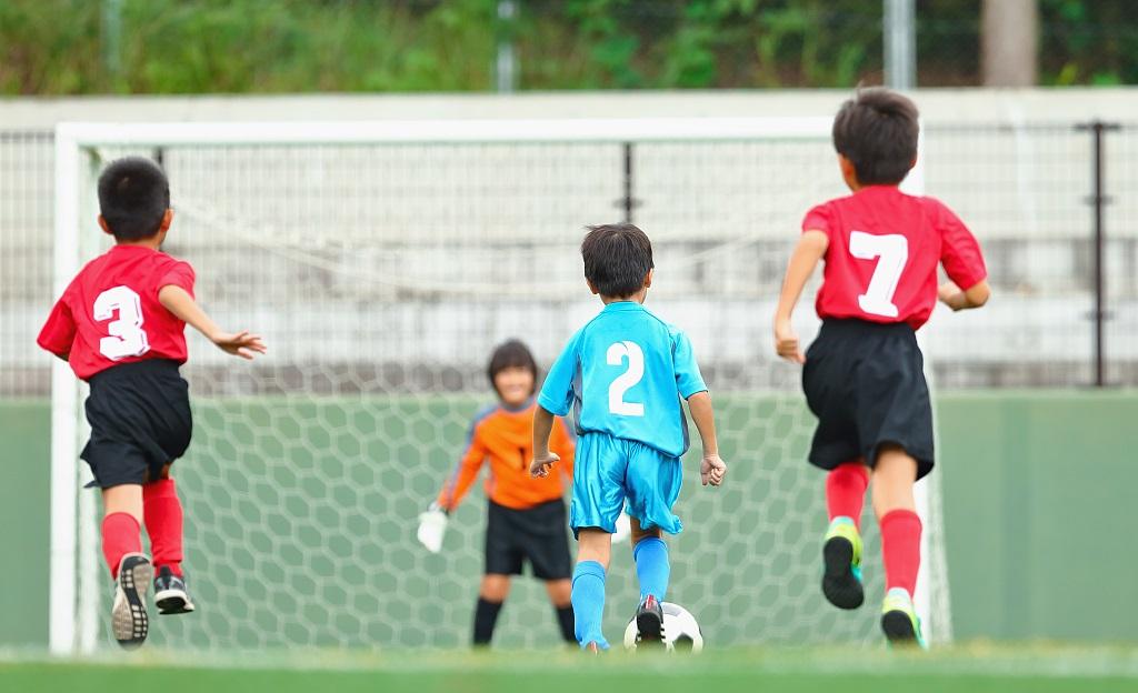 深圳王之者足球:足球教会孩子勇于担当,不推卸,不埋怨,不哭泣