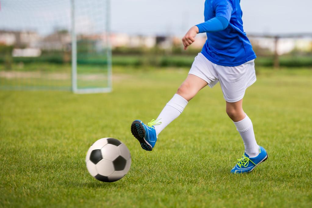 足球需要天赋吗