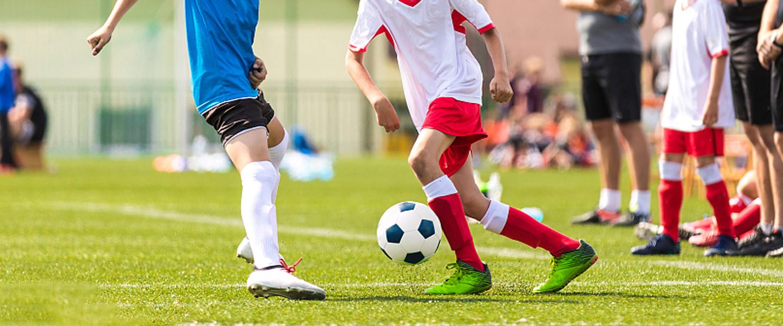 王之者青少年足球培训