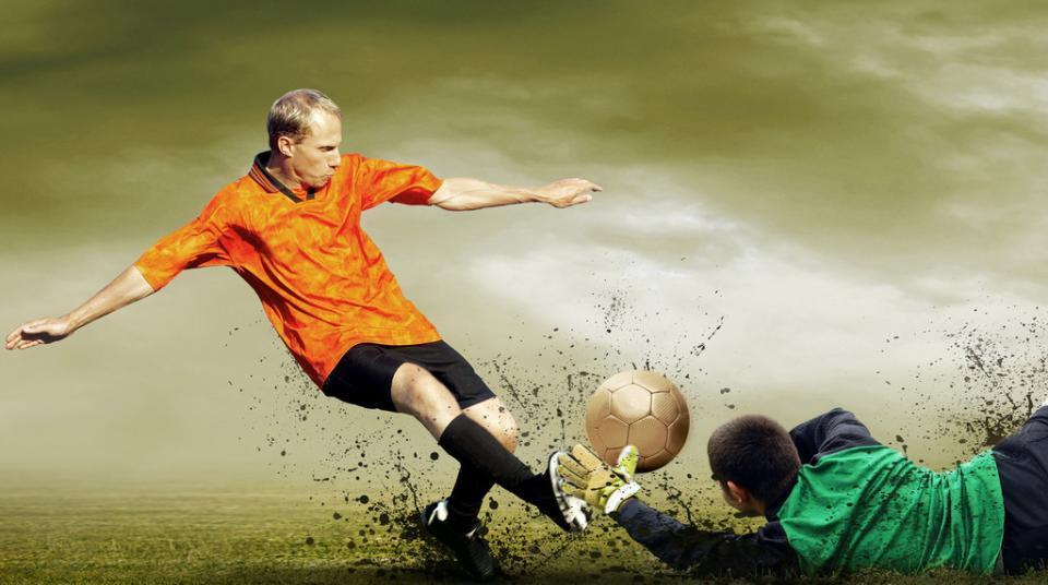 为什么足球这么受欢迎,喜欢的人这么多?