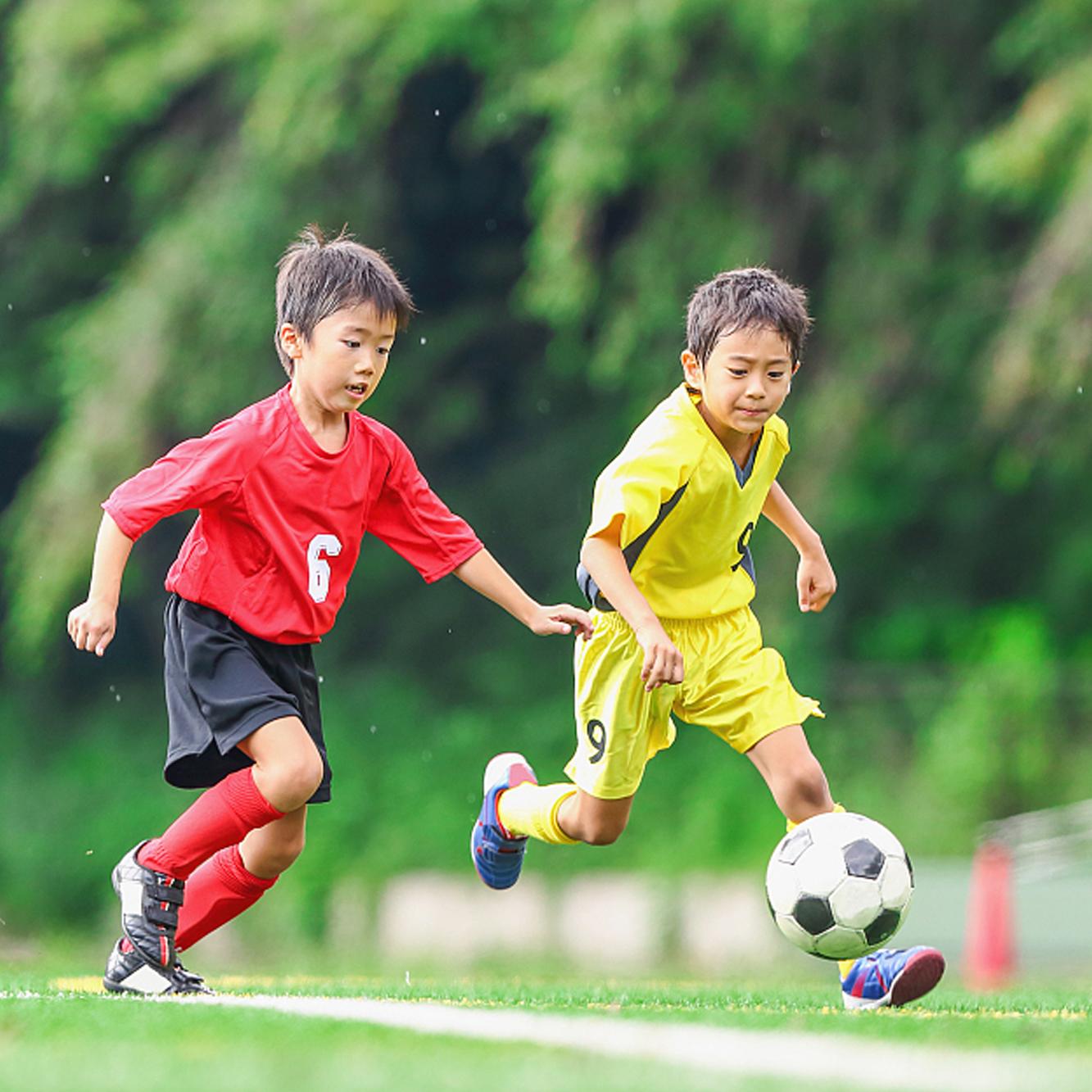 深圳青少年足球
