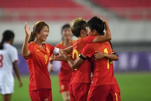 中国足球比赛
