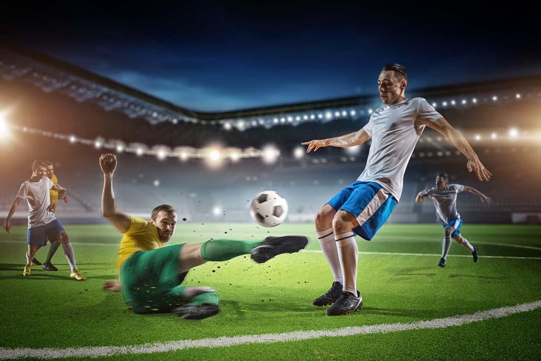 为什么足球这么有魅力?