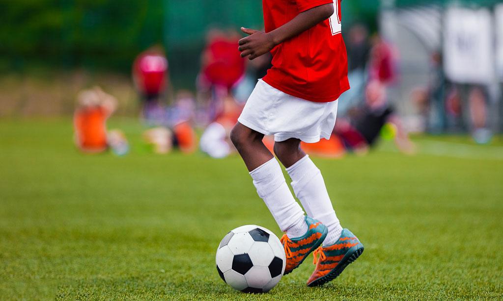 王之者足球培训
