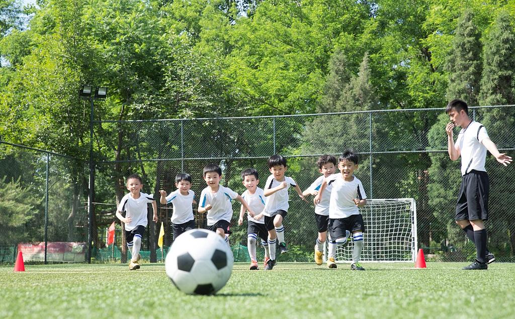 深圳王之者足球:为什么胜利不是青少年足球的重中之重?