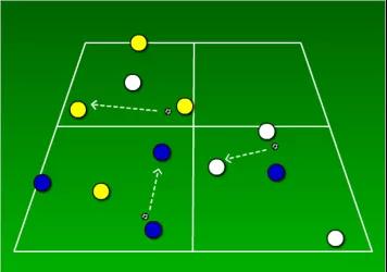深圳王之者足球:如何培养球员提高决策能力,成为球场上的指挥官!