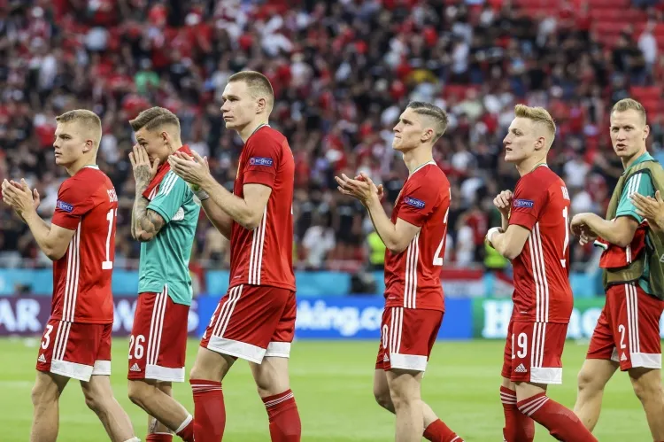 王之者足球:像匈牙利队一样,踢球就应该踢出技术风格与战术特色